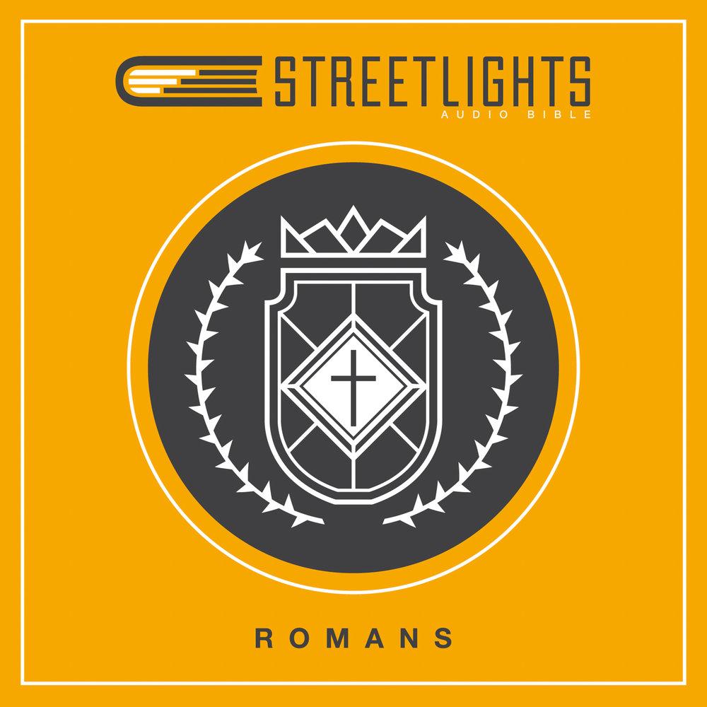 DOWNLOAD // Romans Audio Book