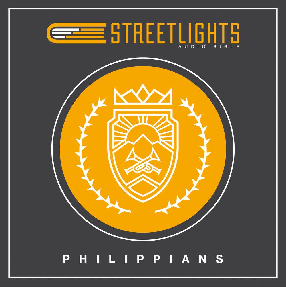 DOWNLOAD // Philippians Audio Book