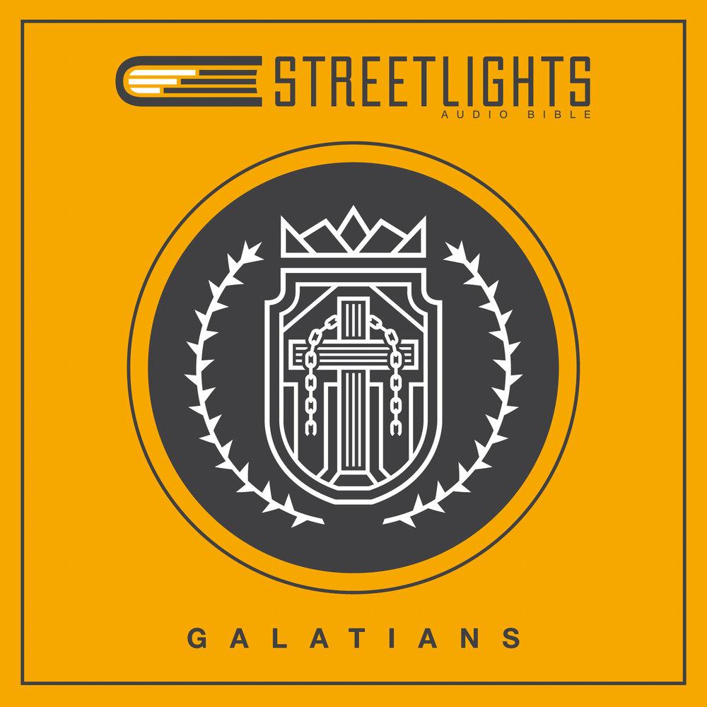 DOWNLOAD // Galatians Audio Book