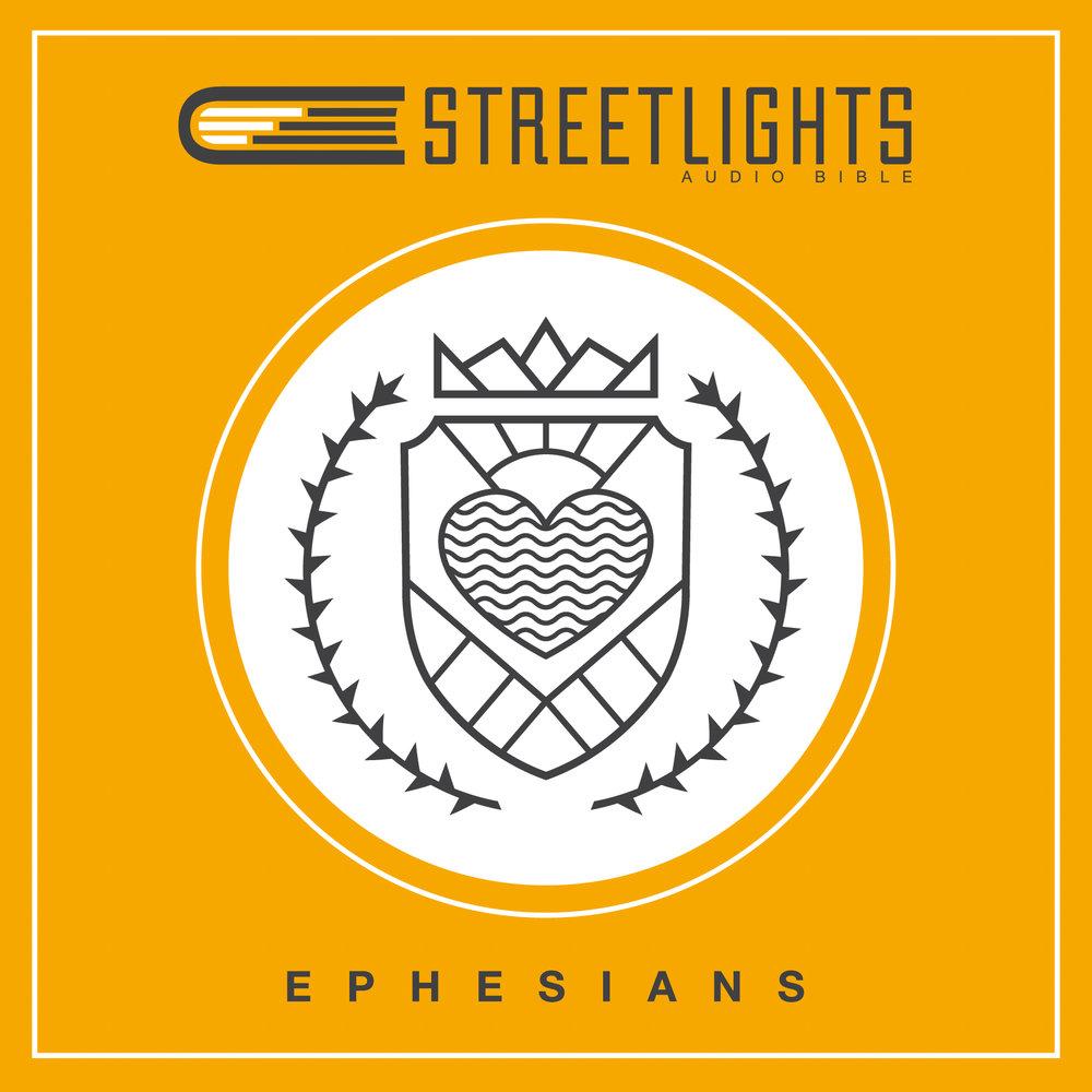DOWNLOAD // Ephesians Audio Book