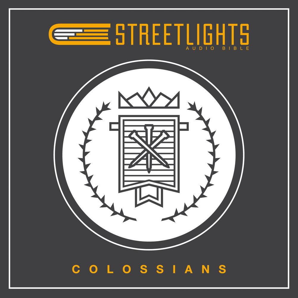 DOWNLOAD // Colossians Audio Book