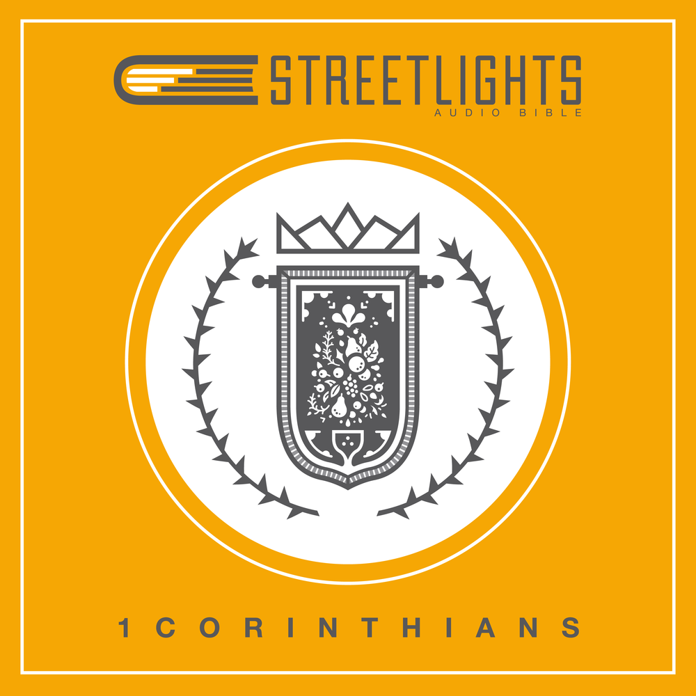 DOWNLOAD // 1 Corinthians Audio Book