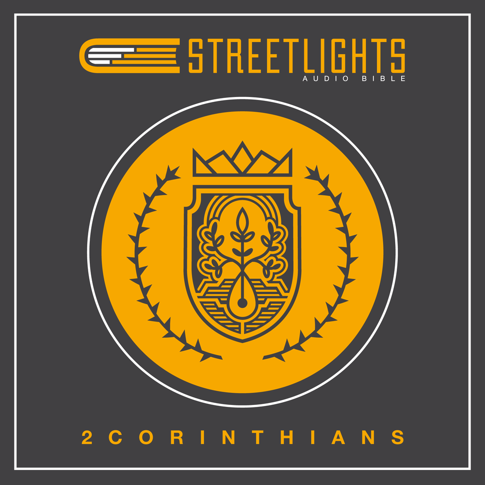 DOWNLOAD // 2 Corinthians Audio Book