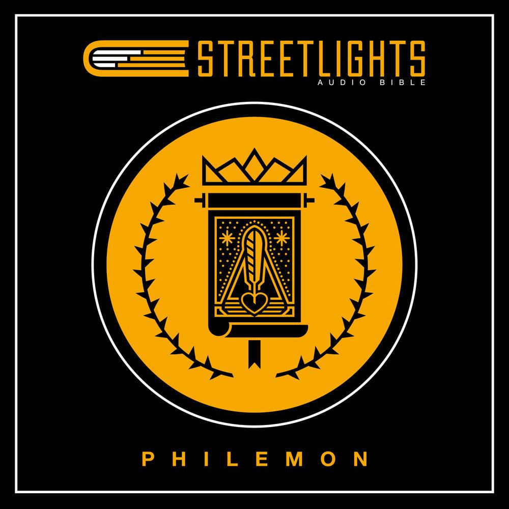 DOWNLOAD // Philemon Audio Book