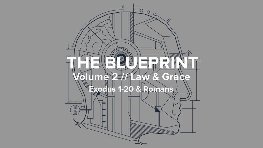 VOLUME 2 - THE BLUEPRINT