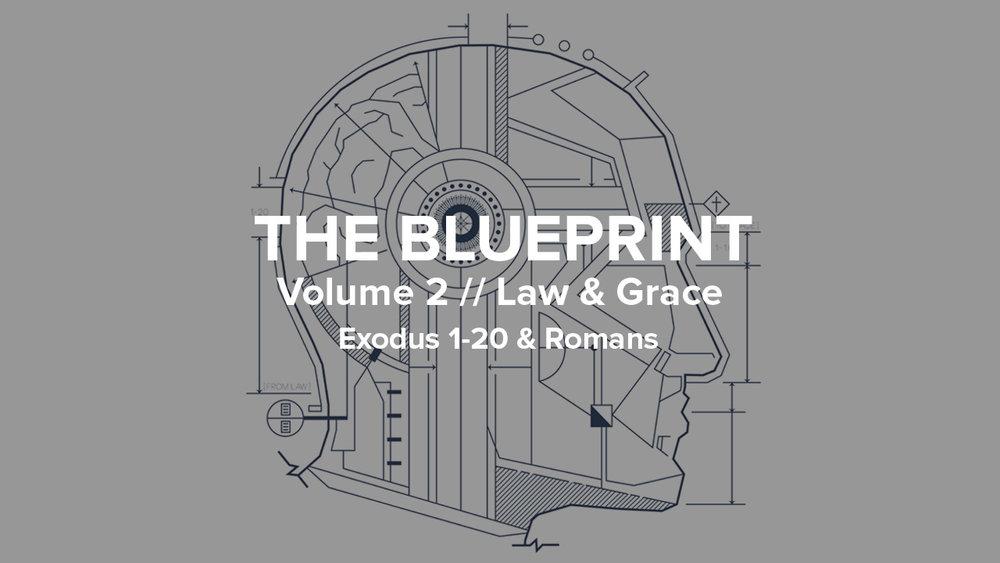VOLUME 2 - THE BLUEPRINT