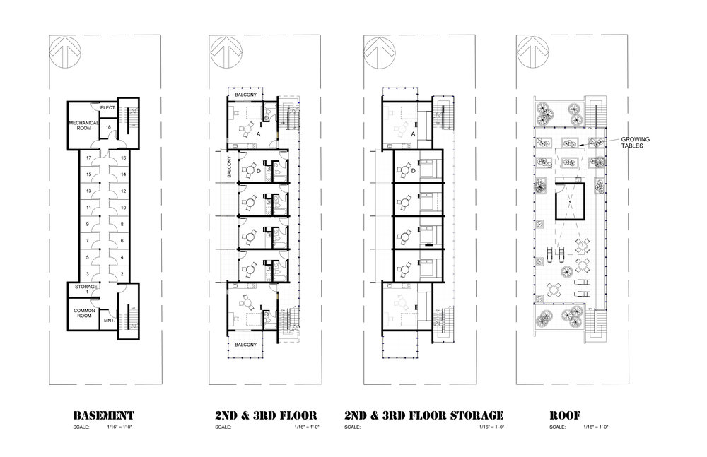 MirceaProject - Sheet - A 102 - Second and Third Floor Plan.jpg