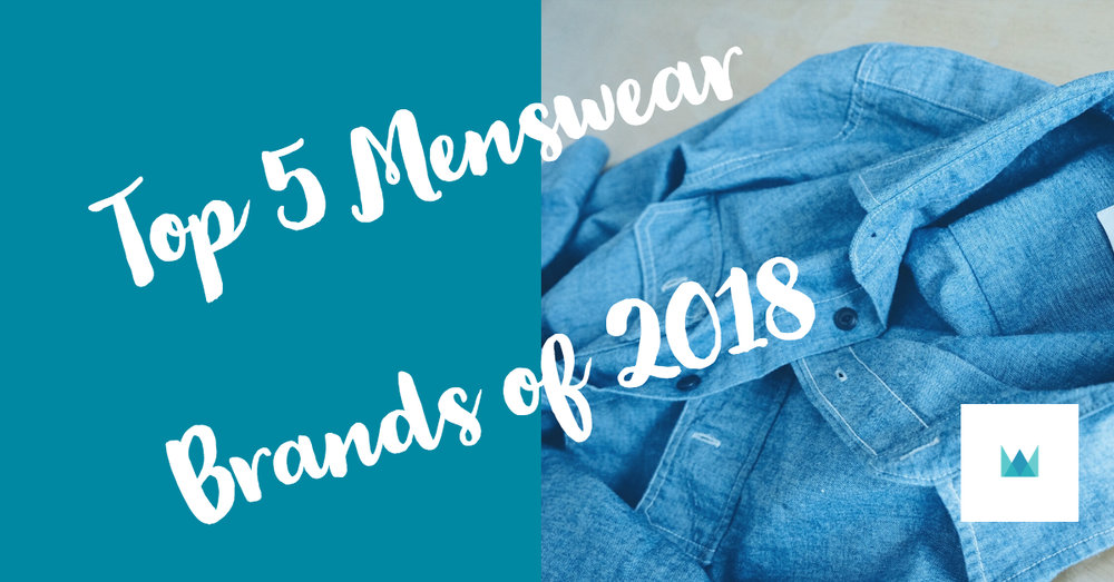top_menswear_brands