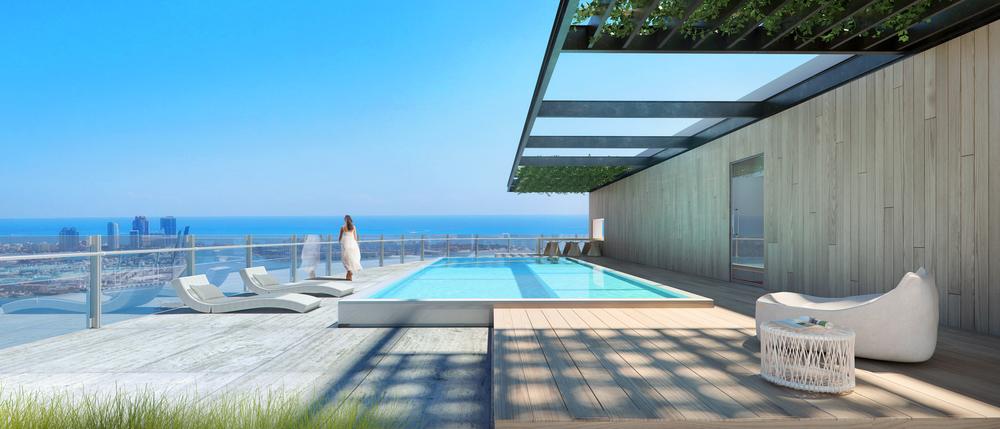 Penthouse Design sls penthouse design — www.albertmizuno