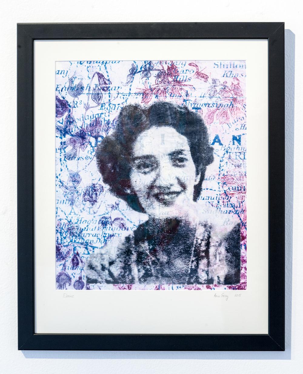 Ann Gray   Elaine