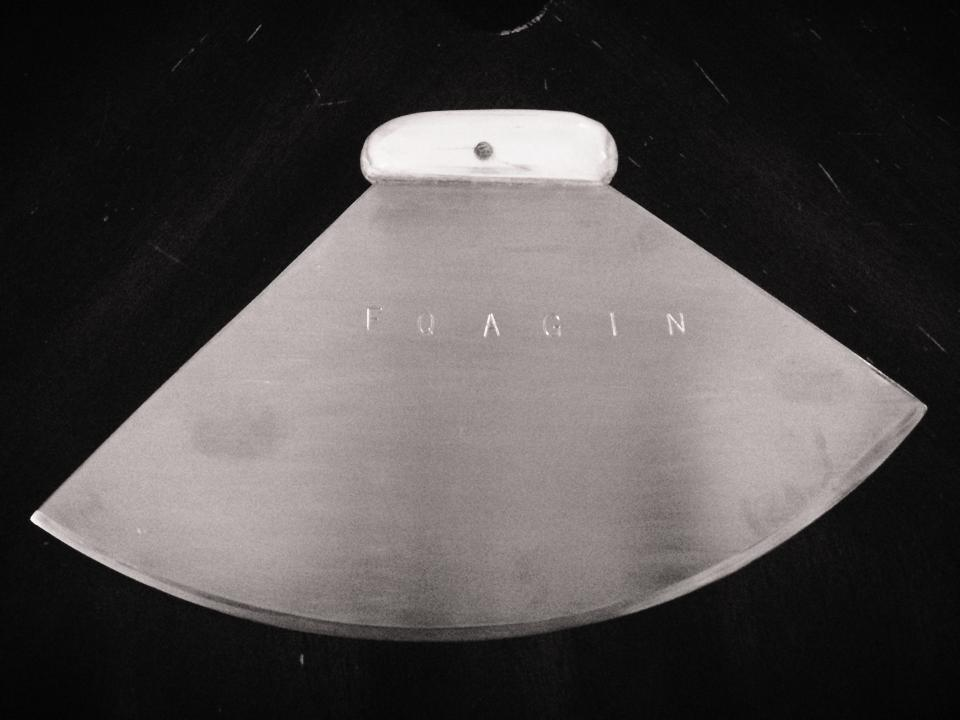 Ulu Knife     |      Herman Ahsoak