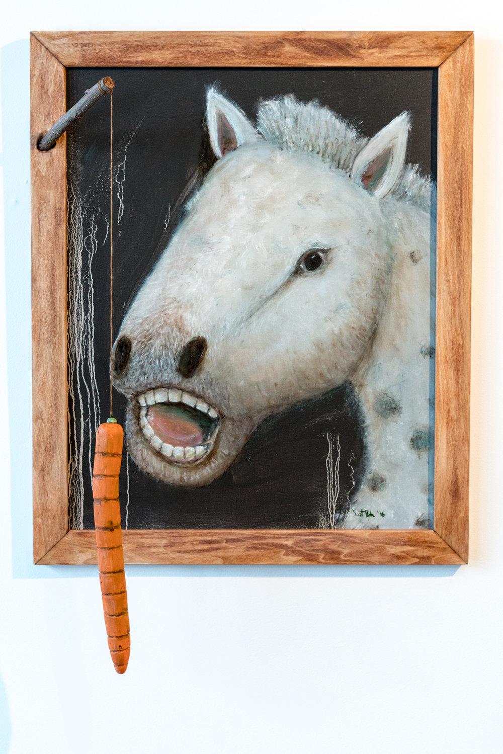 How I Added Horse Wrangler to My Resume   |   Scott Pugh