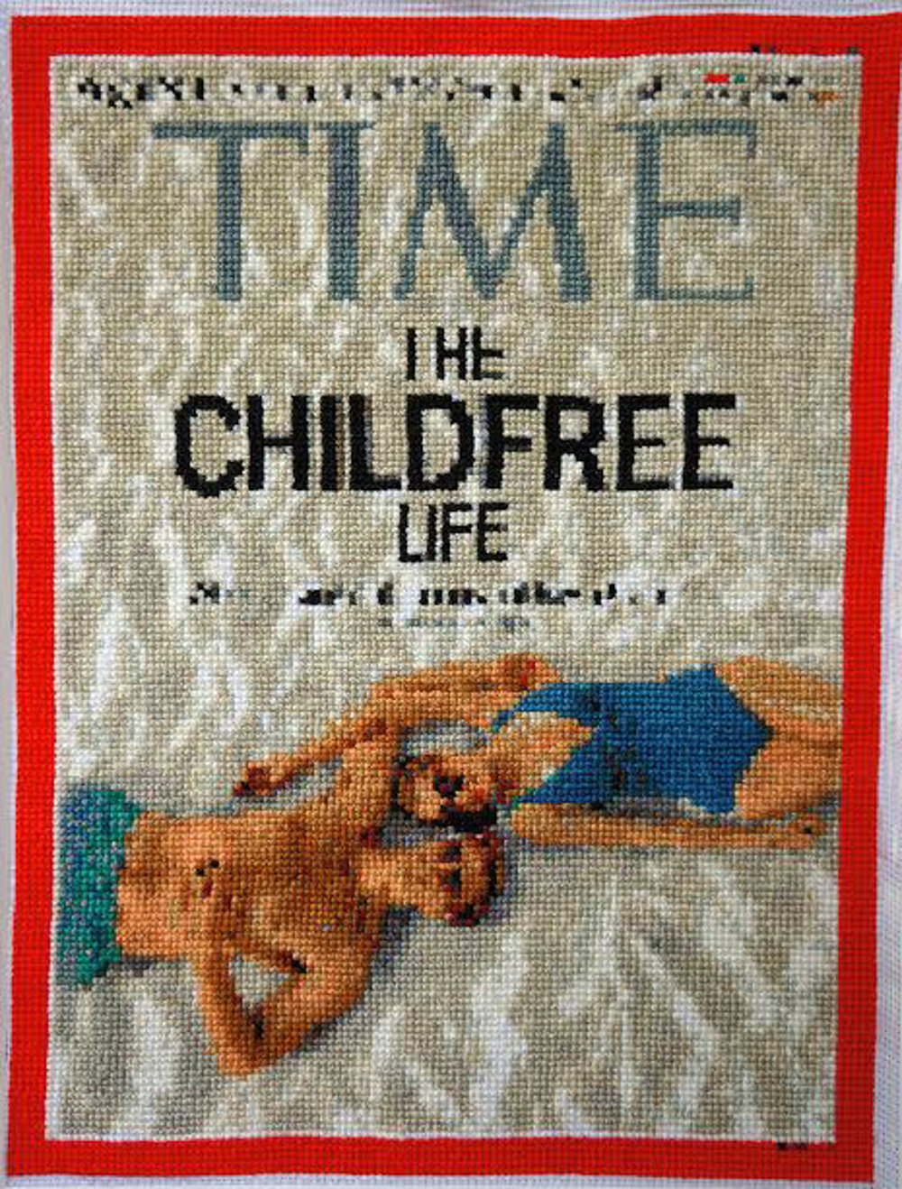 """The Childfree Life"""