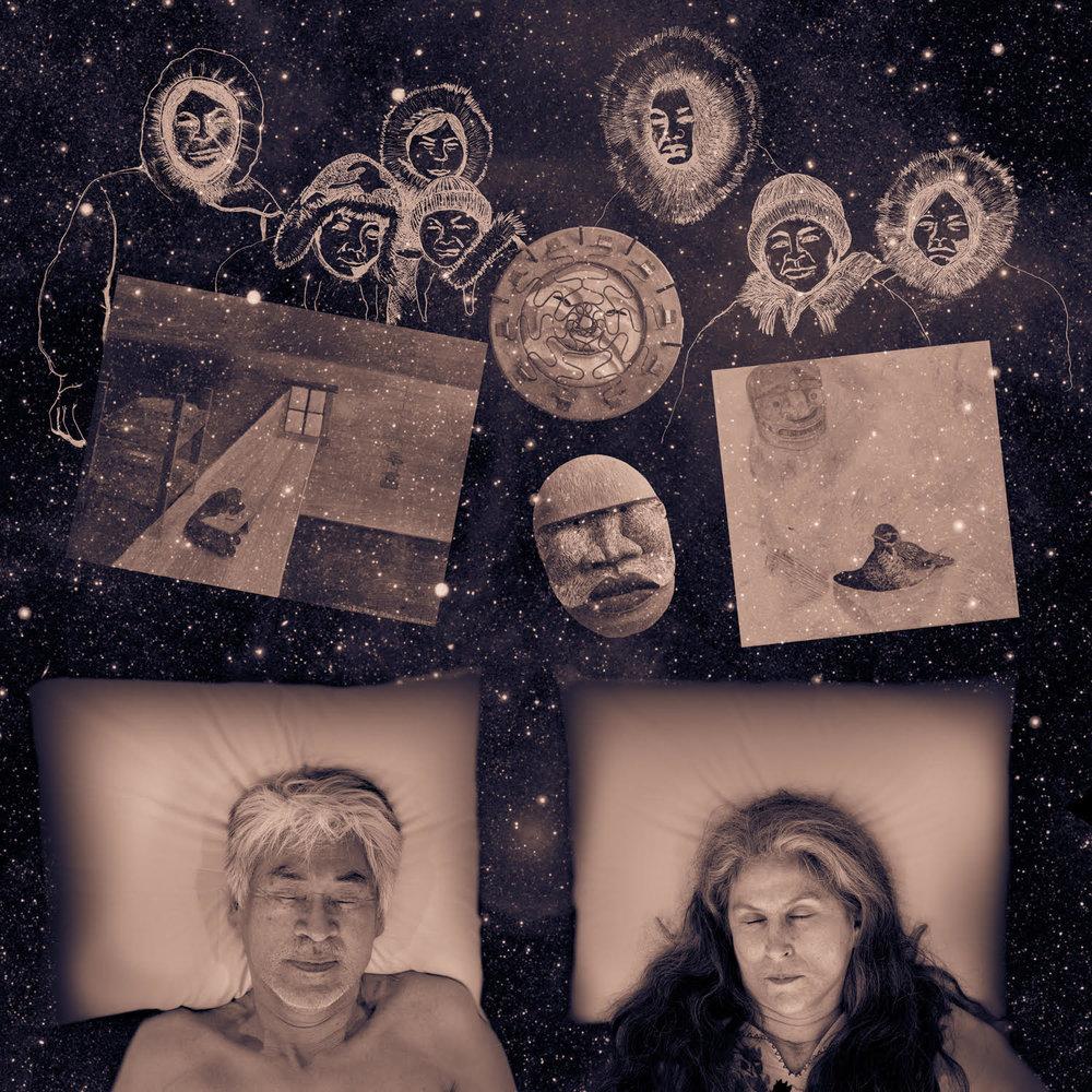 Senungetuk Dreams by Don Mohr