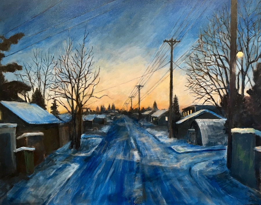 """""""Government Hill"""" by John Coyne"""