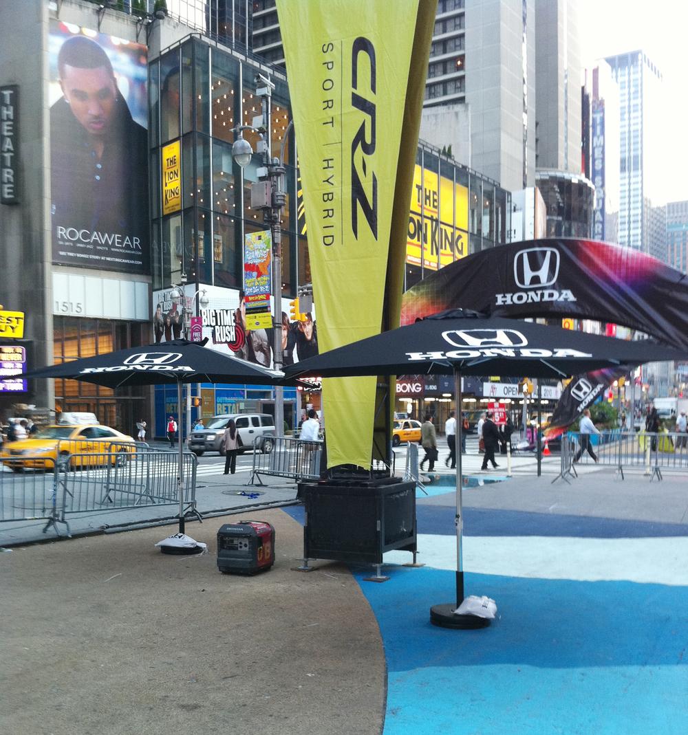 Honda Times Sq Event Umbrella.jpg