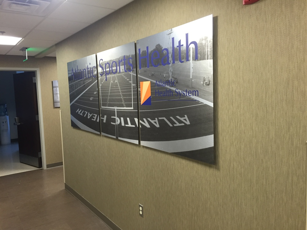 SIGNAGE • PRINTING • DESIGN   View Our Work