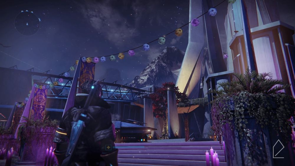 Festival of the Lost   Destiny // November 2015  In-Game Screen Capture