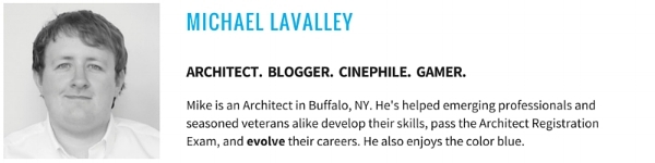 Evolving Architect / Michael LaValley