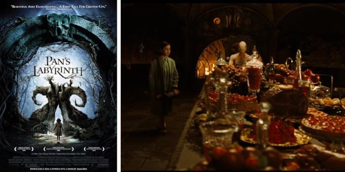 Pan's Labyrinth // 2006 Via Warner Bros.