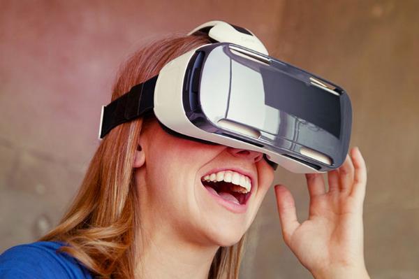 Image Credit: Gear VR // Samsung