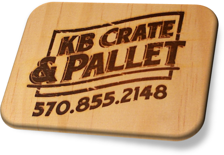 KB Crate and Pallet