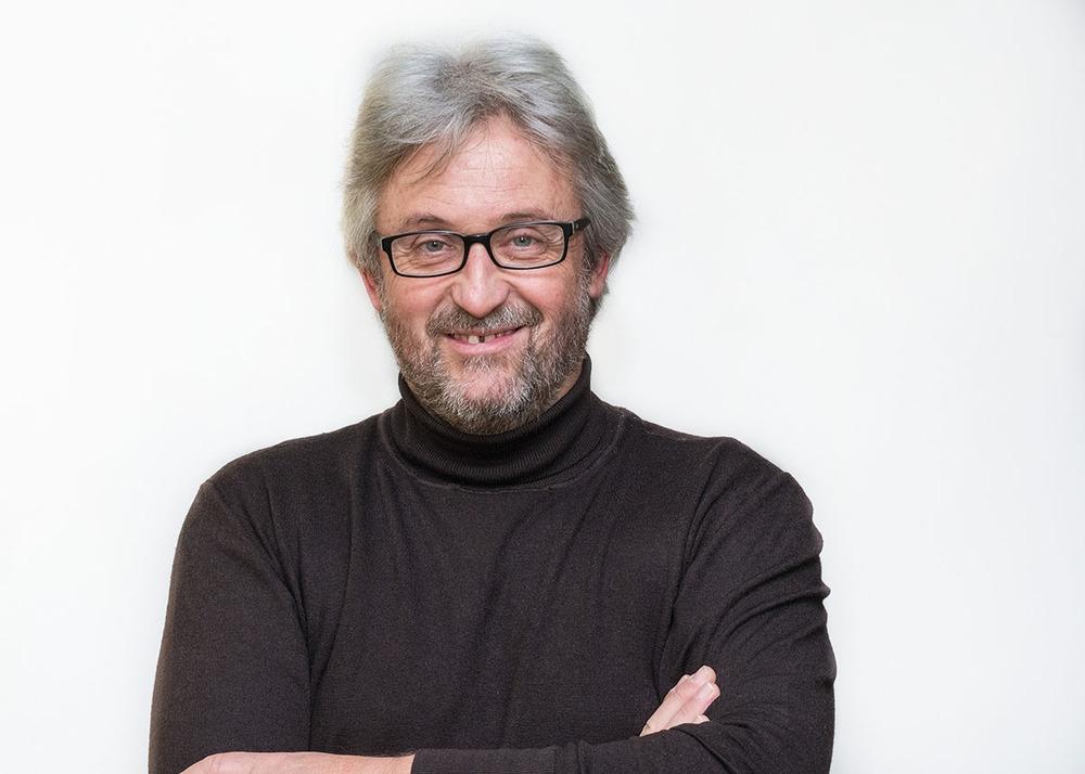 Arch. Harald Pichler