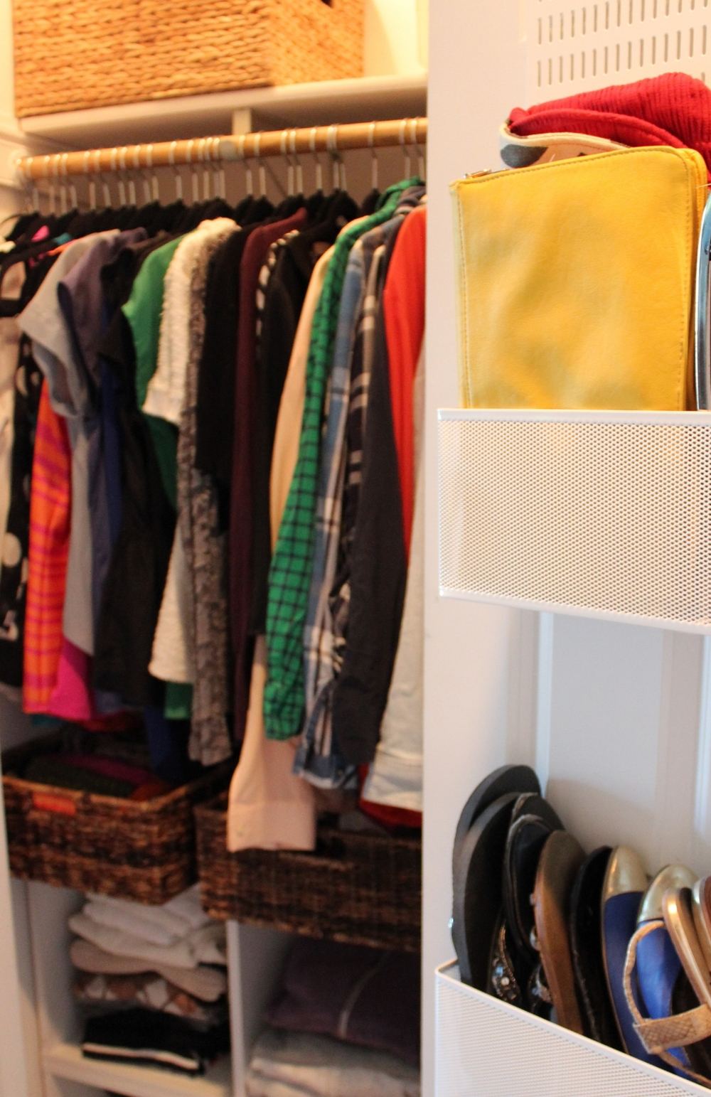 Closet close up-Sadie Road