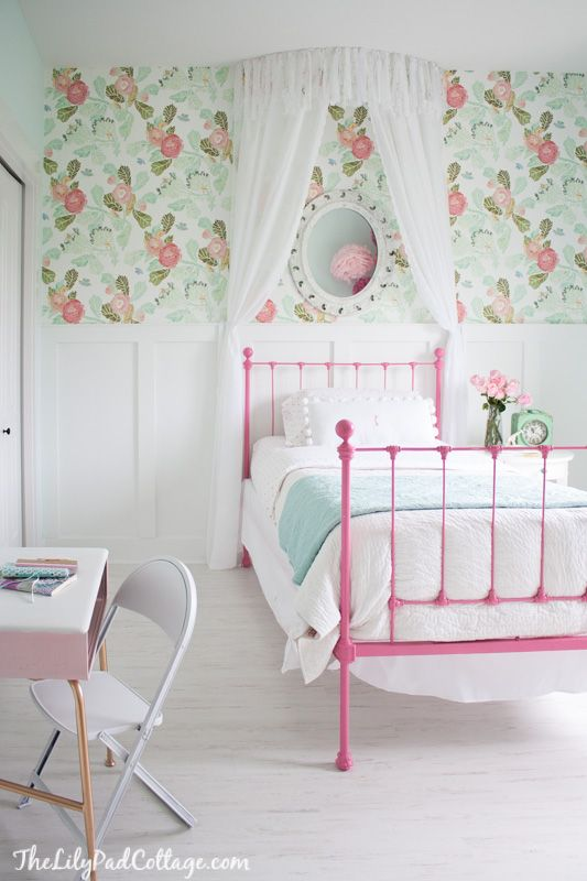 Toddler Room Inspiration- Sadie Road