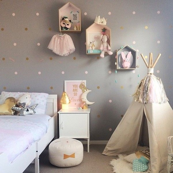 Toddler Room Insp- Sadie Road