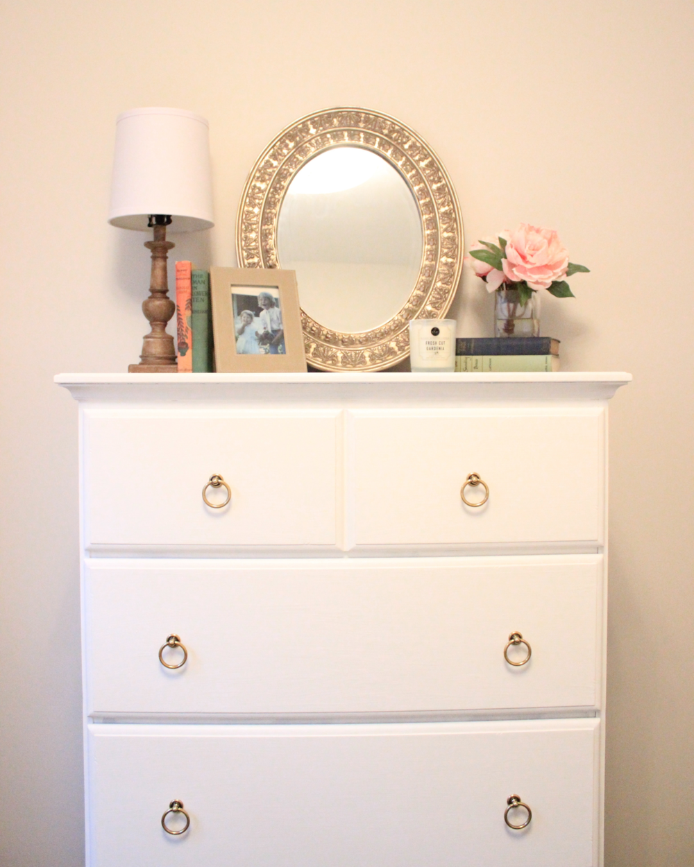 Dresser after- Sadie Road