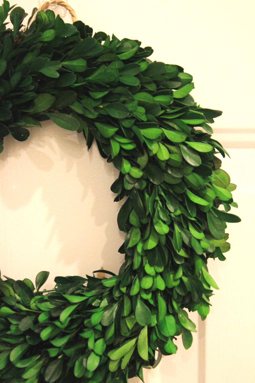 Wreath-Sadie Road