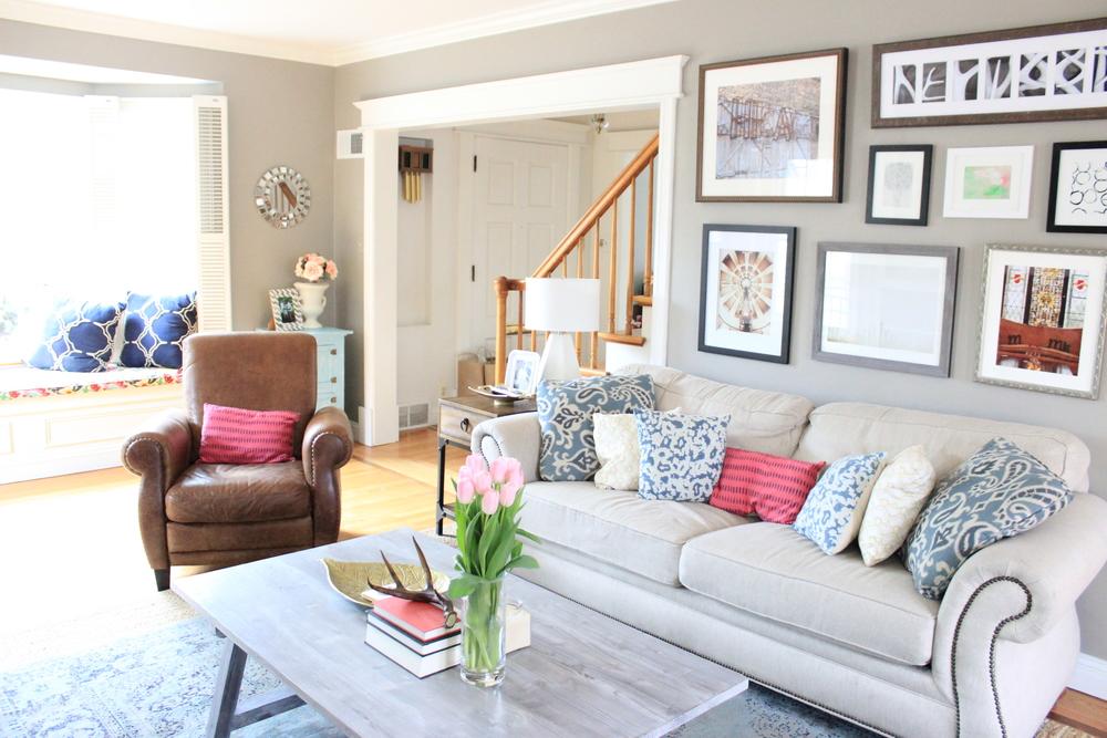 Living Room -Sadie Road