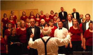Santa Rosa Symphonic Chorus