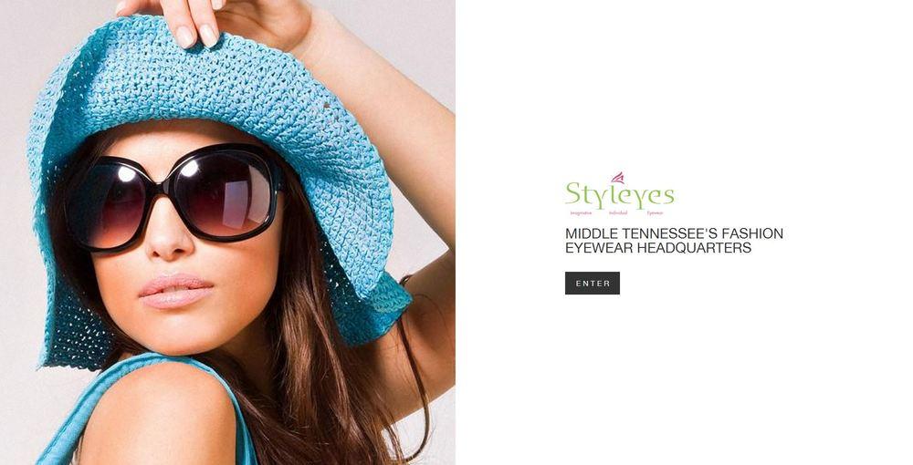 Styleyes Optical