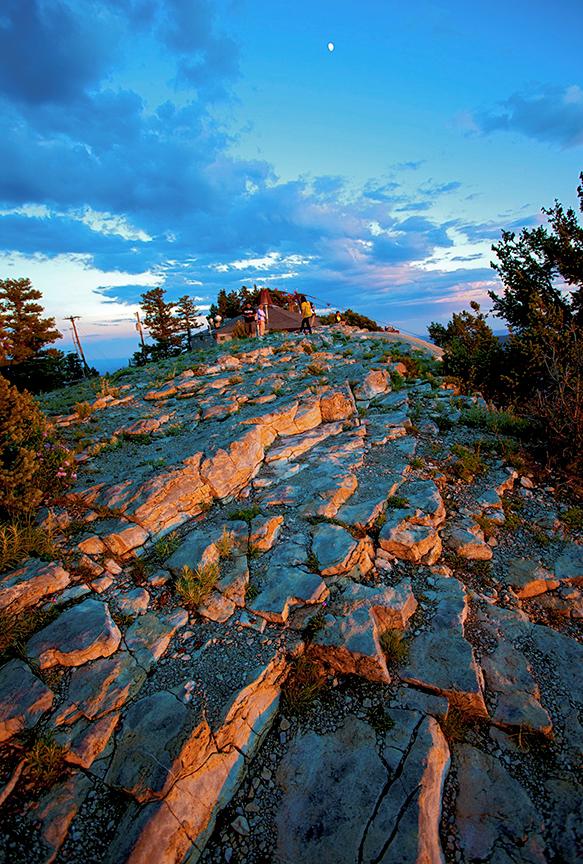 Limestone Lava