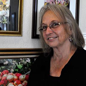 Lynda Brugman