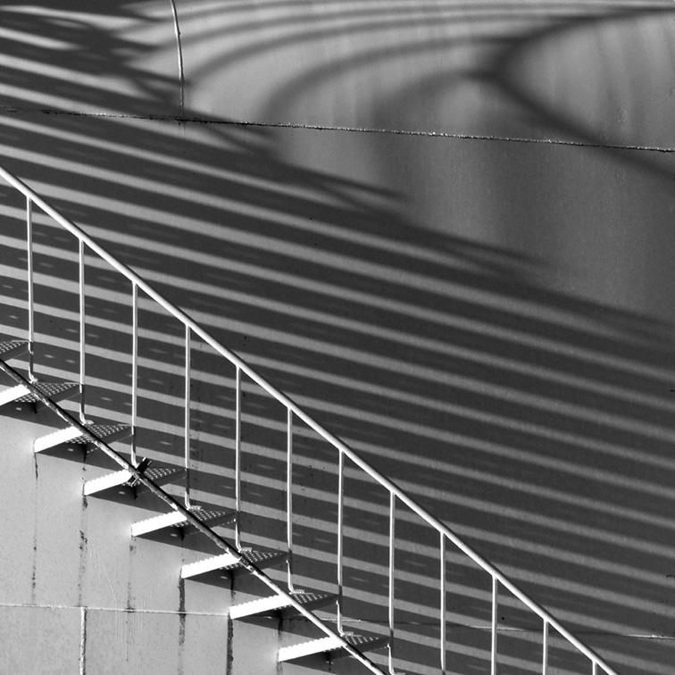 Stair Swirl