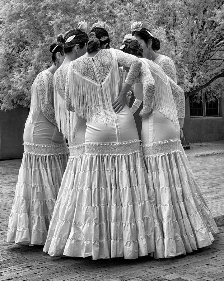 'Flamenco Discussion',  2nd Place Details, Michael Edminster