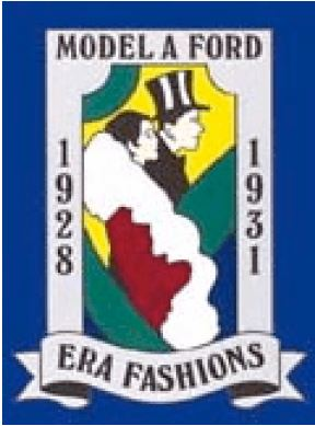 MAFCA's ERA FASHION PATCH