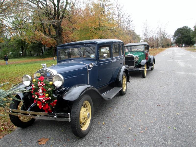 2018 Aiken Christmas Parade 1.JPG