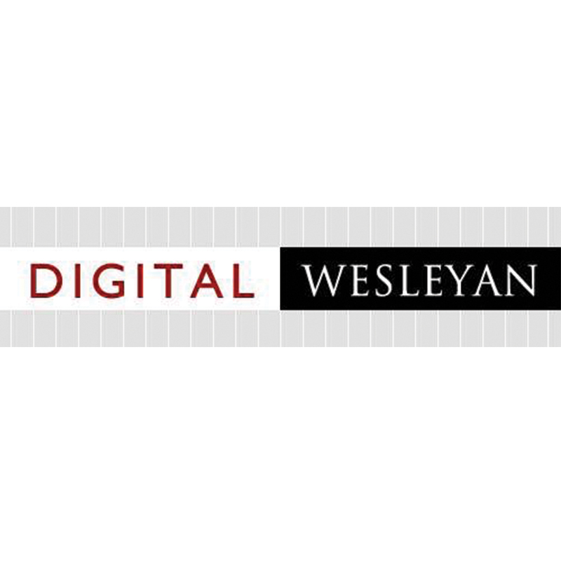 Digital Wesleyan