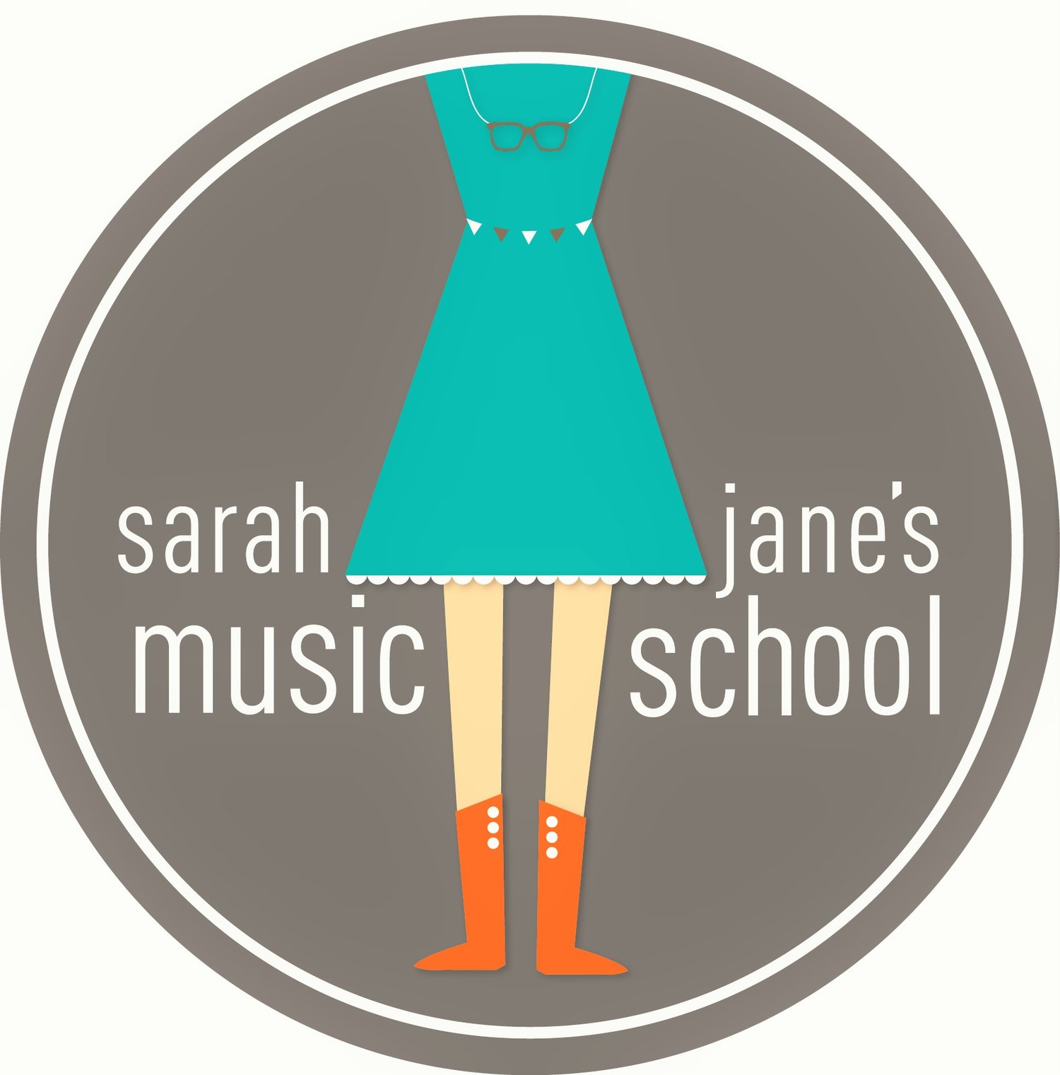 Sarah Jane's Music School