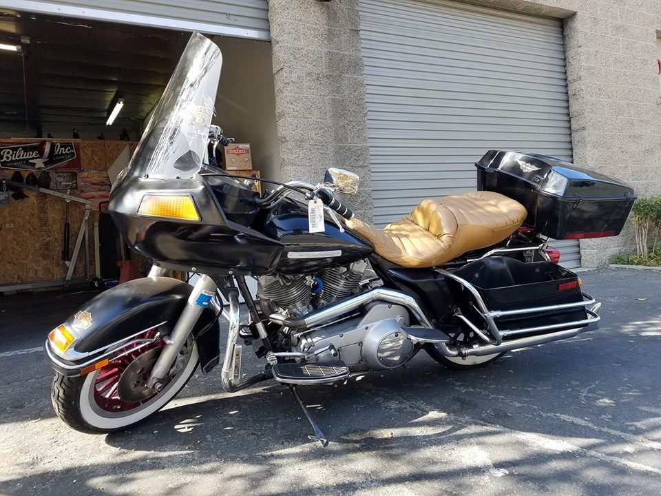 for sale 6k 1980 FLT shovelhead