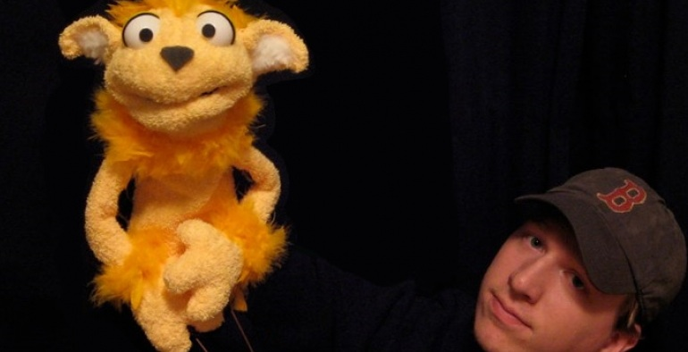 On December 10th and 11th, Jonathan Little of Little's Creatures will conduct a workshop in Seattle on puppetry for film and television!  Check out the  website  for details.
