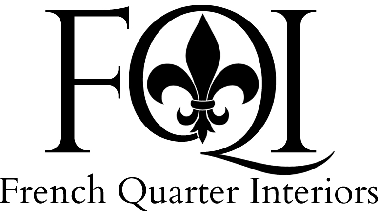 French Quarter Interiors