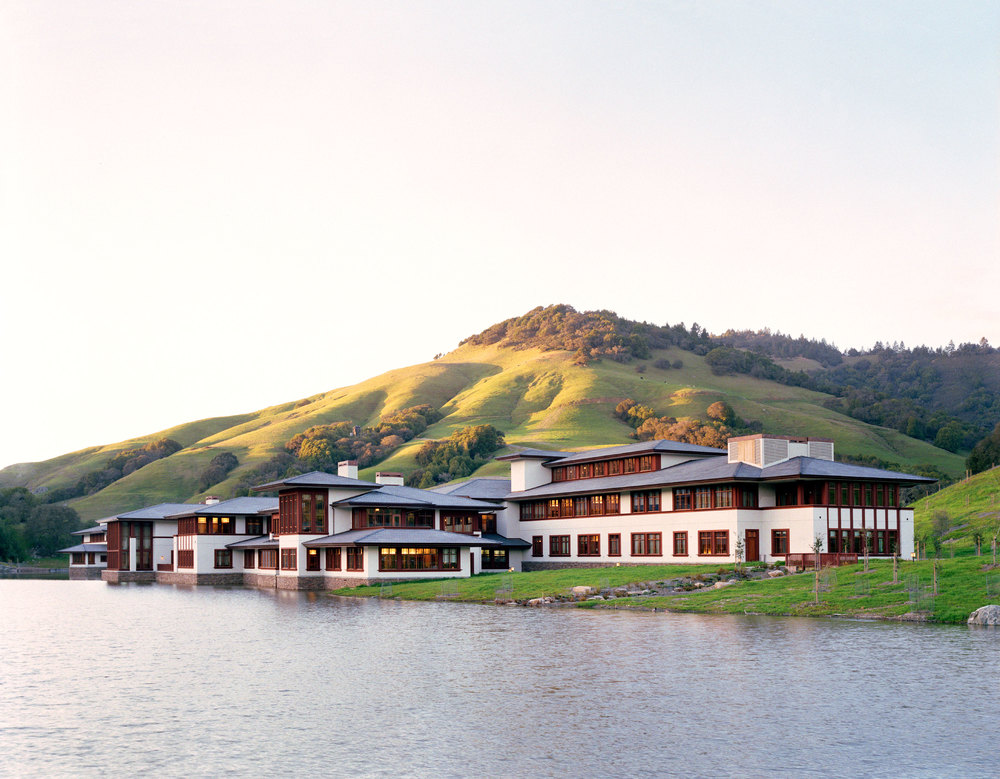 Big Rock Ranch, Marin County
