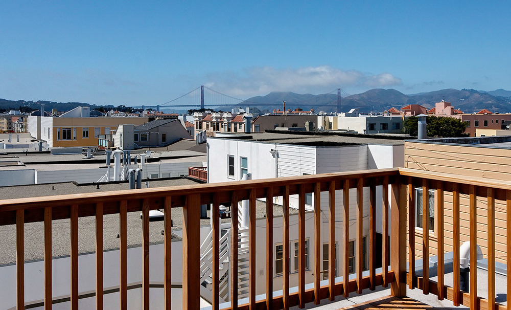 Marina District, San Francisco