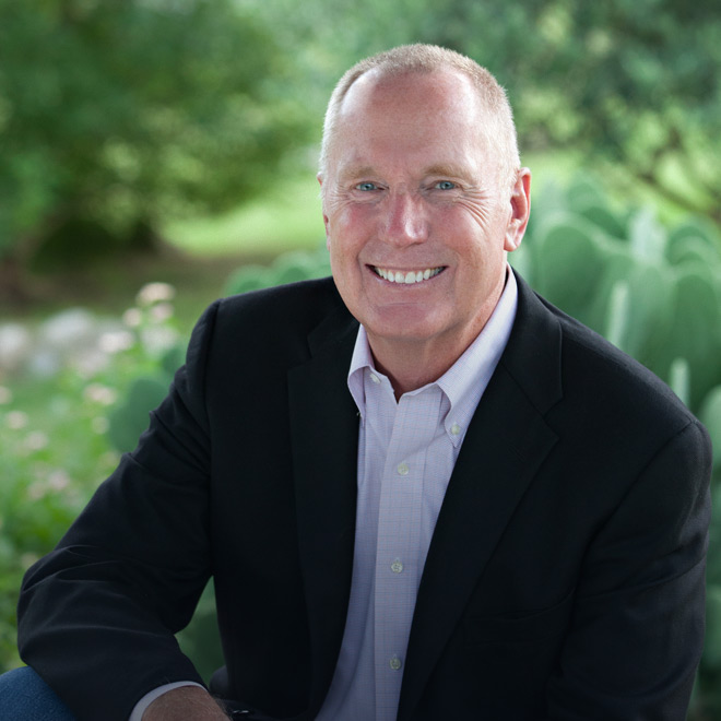 Max Lucado Senior Minister at Oak Hills Church, Author