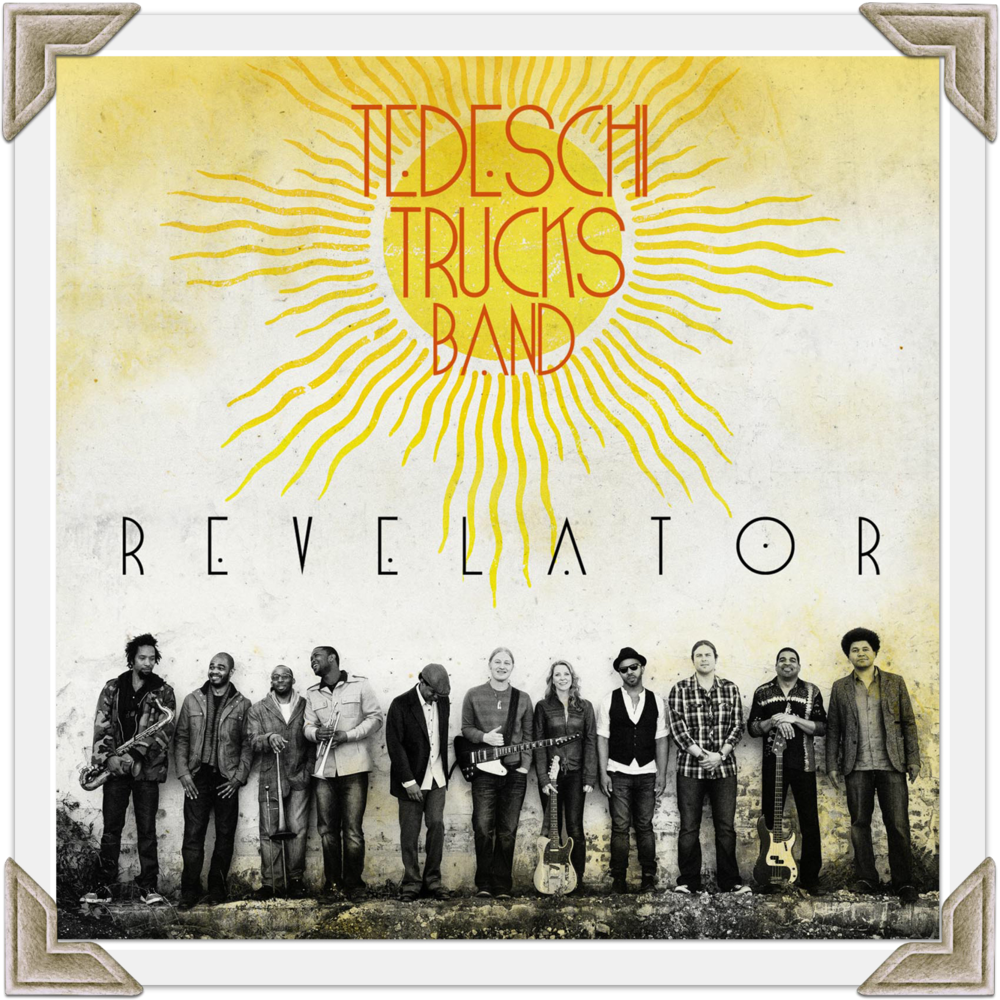 Tedeschi Trucks Band - Revelator (2011)_0.png